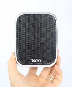 اسپیکر USB تسکو مدل TS 2063 Tsco TS 2063 USB Desktop Speaker