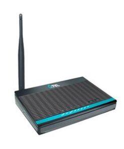 U.TEL A154 150Mbps Wireless ADSL2+ Modem Router