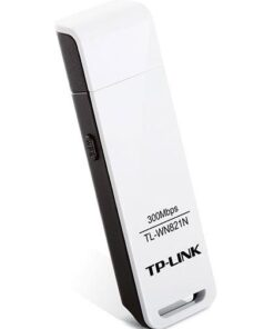 مشخصات فنی TP-LINK TL-WN821N 300Mbps Wireless N USB Adapter